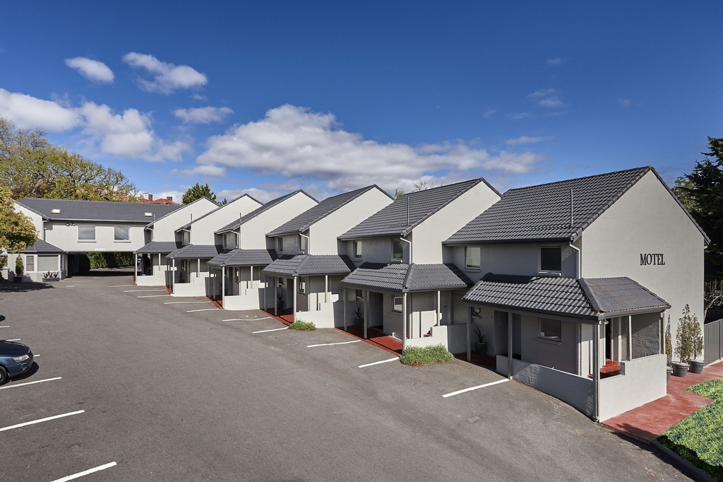 Elphin Motel & Serviced Apartments, Launceston - Pt B