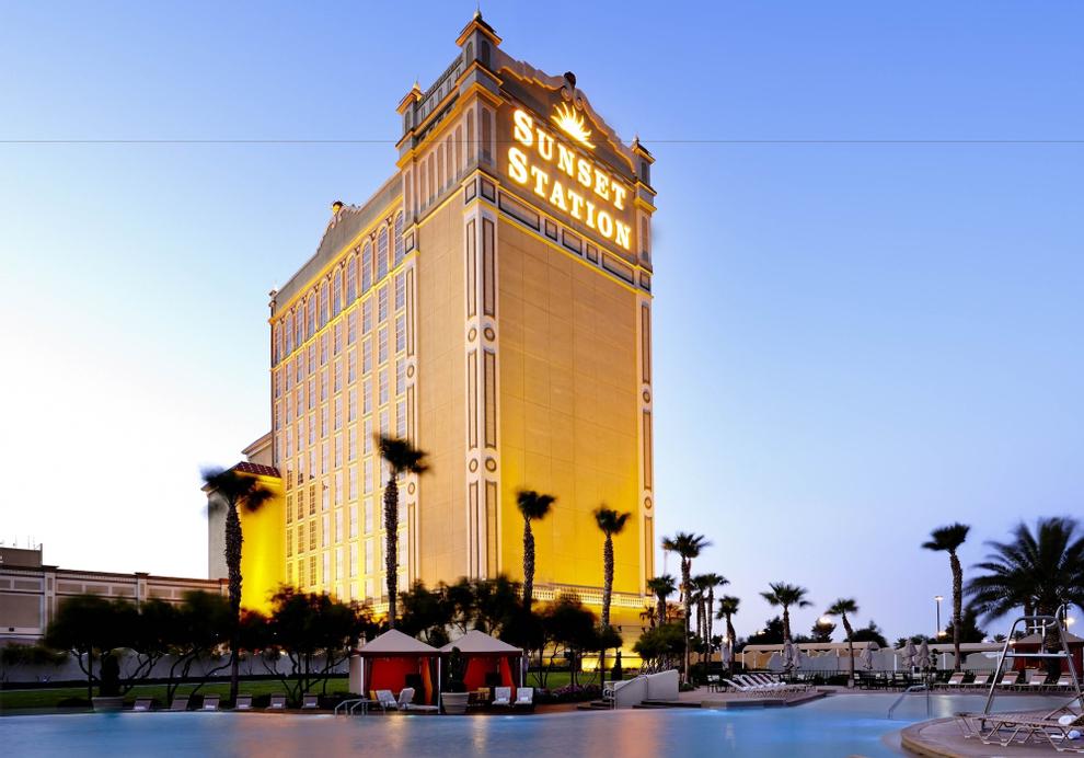 Sunset Station Hotel & Casino, Clark