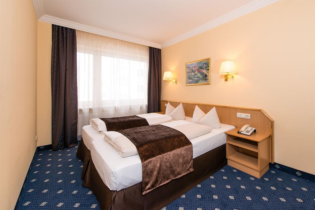 Hotel Royal, München