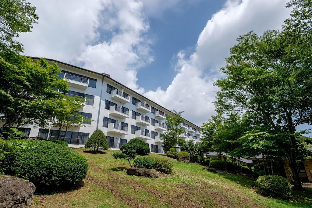 Nasukogen Hotel View Palace, Nasu