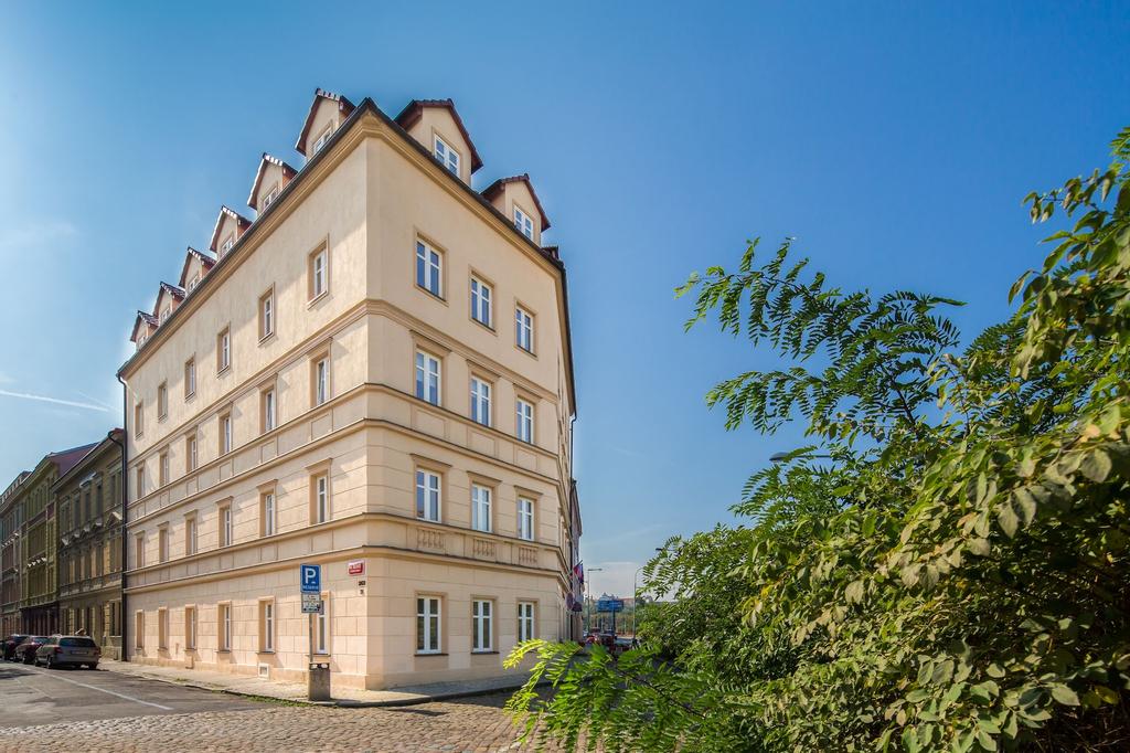 LE PETIT HOTEL PRAGUE, Praha 7