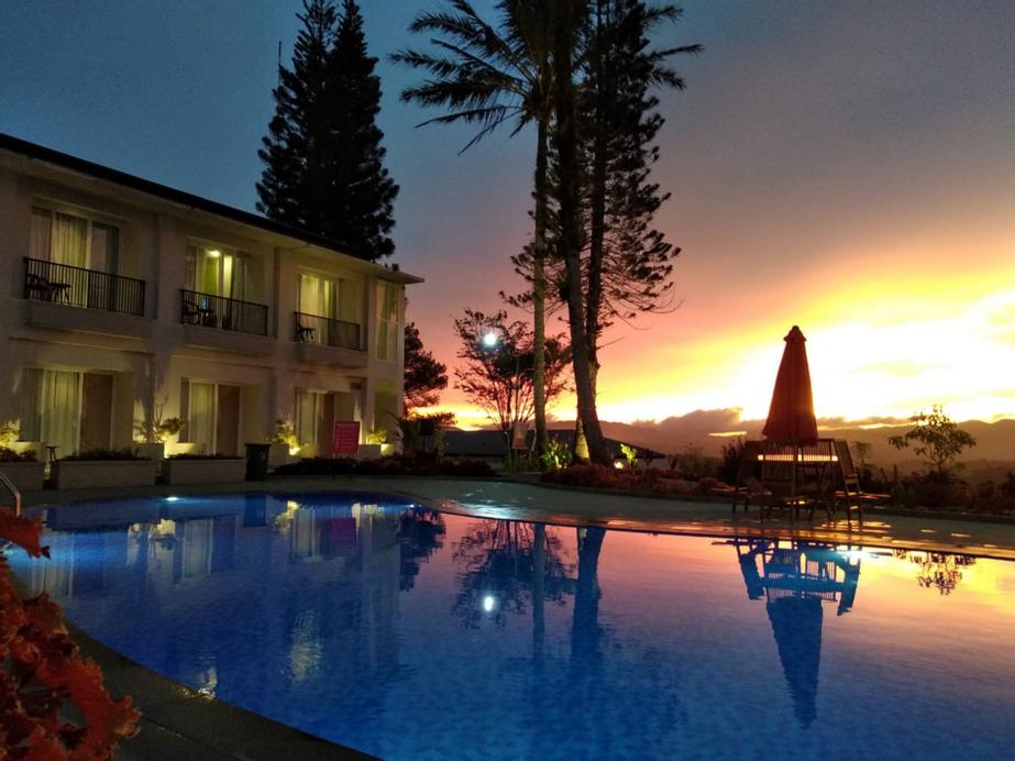 The Balcone Hotel & Resort, Bukittinggi