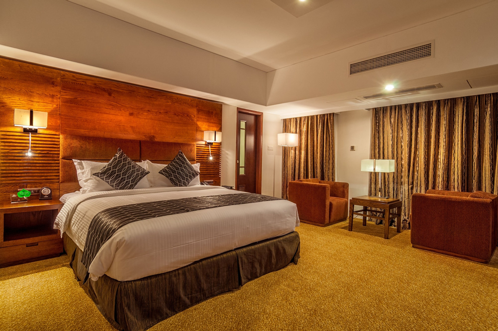 Long Beach Suites Dhaka, Dhaka