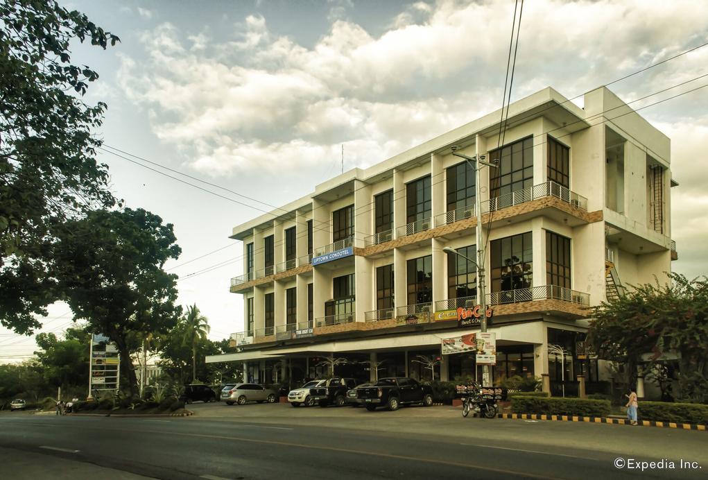 Uptown Condotel, Cagayan de Oro City