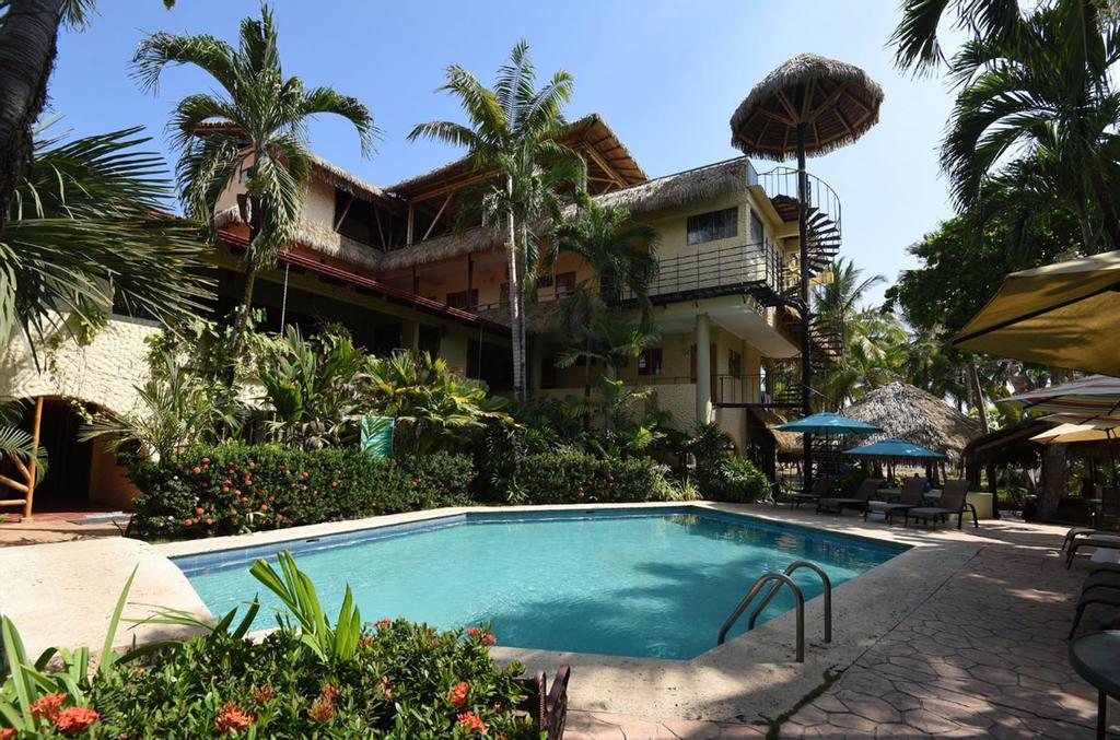 Canciones Del Mar Hotel, Garabito