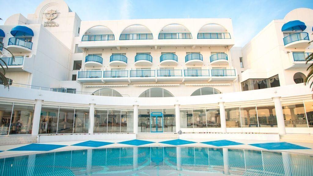 Hotel Limani, Setouchi