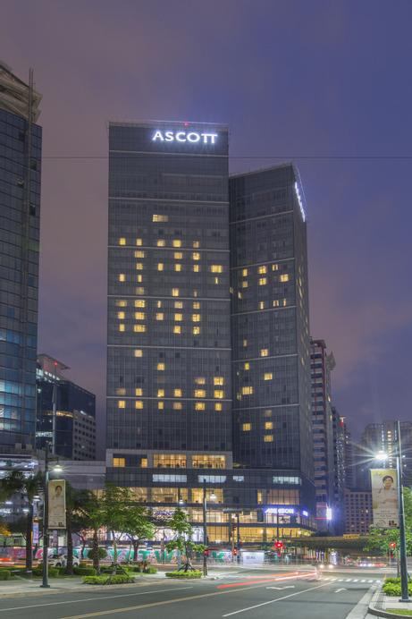 Ascott Bonifacio Global City Manila, Makati City