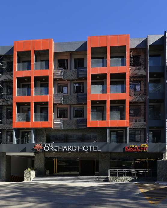 The Orchard Hotel Baguio, Baguio City