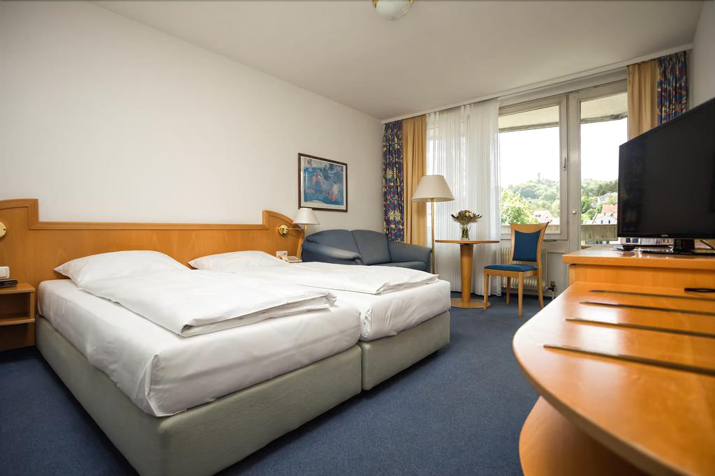 Hotel Altenburgblick, Bamberg