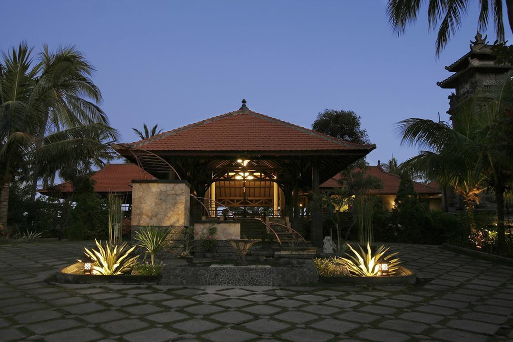 Nugraha Lovina Seaview Resort & Spa, Buleleng