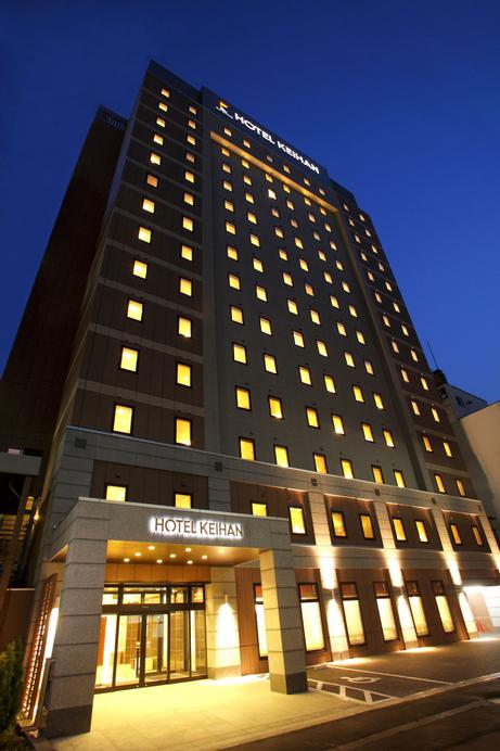 Hotel Keihan Sapporo, Sapporo