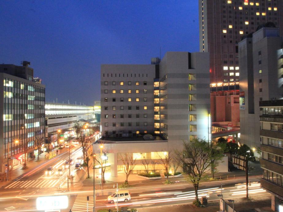 APA Hotel Kokura-Ekimae, Kitakyūshū