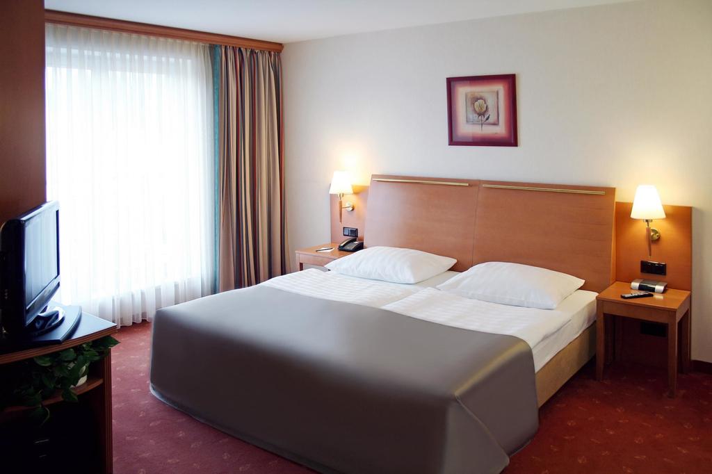 Best Western Hotel Halle-Merseburg, Saalekreis