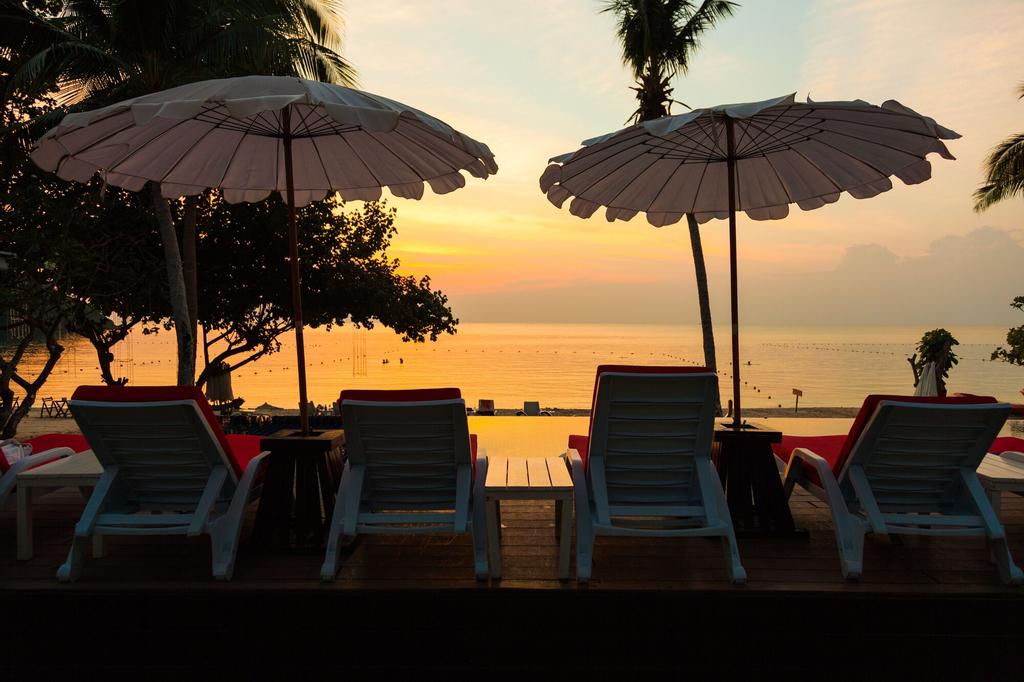 Lima Coco Resort, Muang Rayong