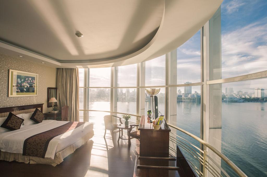 Sun River Hotel, Hải Châu