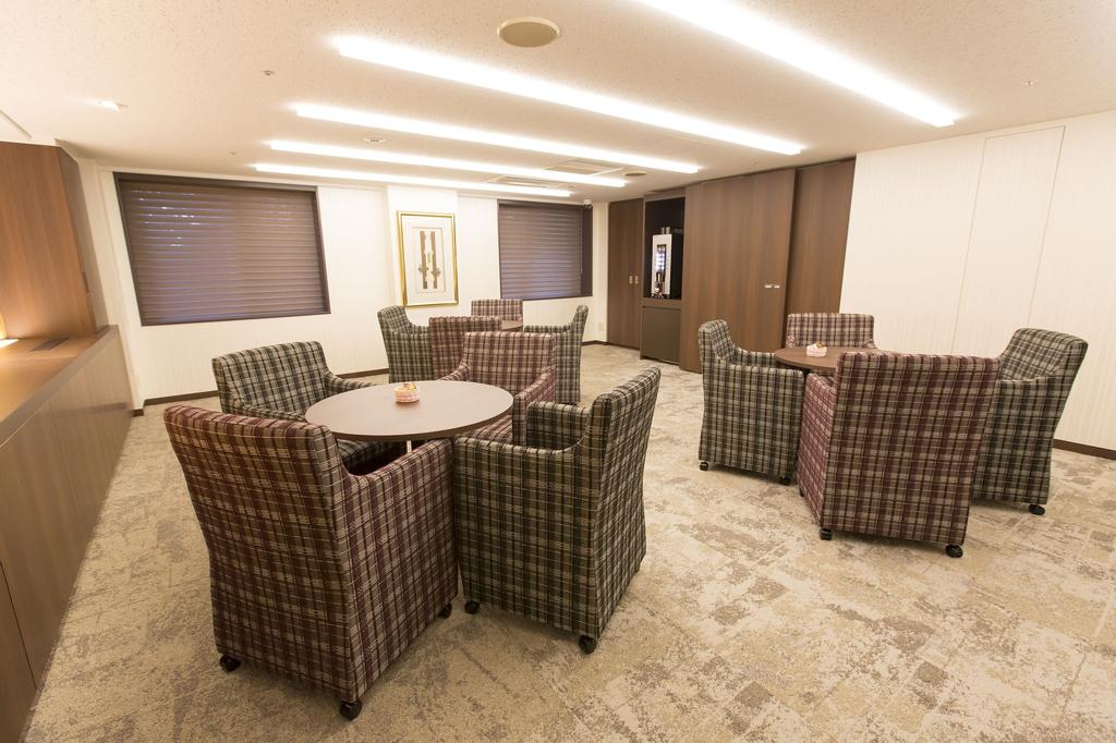 Shinagawa Tobu Hotel, Shinagawa