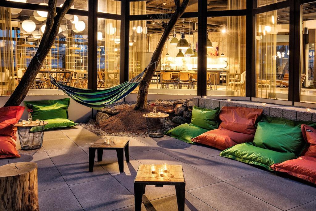 Best Western loftstyle Hotel Stuttgart - Zuffenhausen, Stuttgart