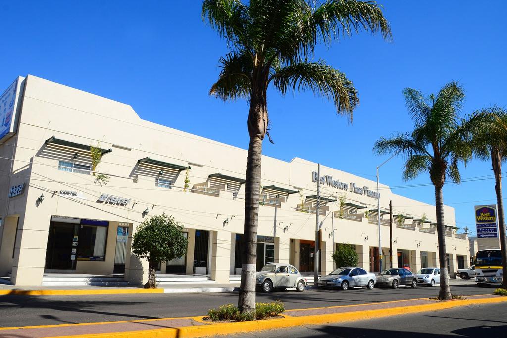 Best Western Plus Plaza Vizcaya, Durango