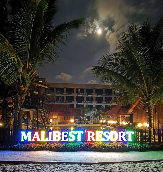 Malibest Resort, Langkawi