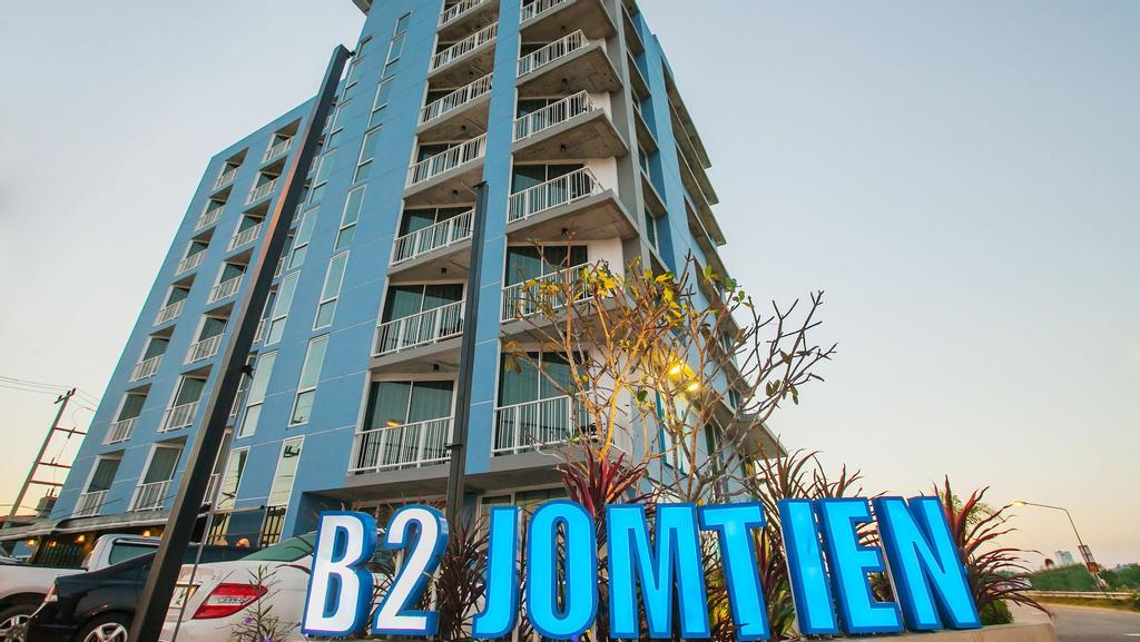 B2 Jomtien Pattaya Boutique & Budget Hotel, Sattahip