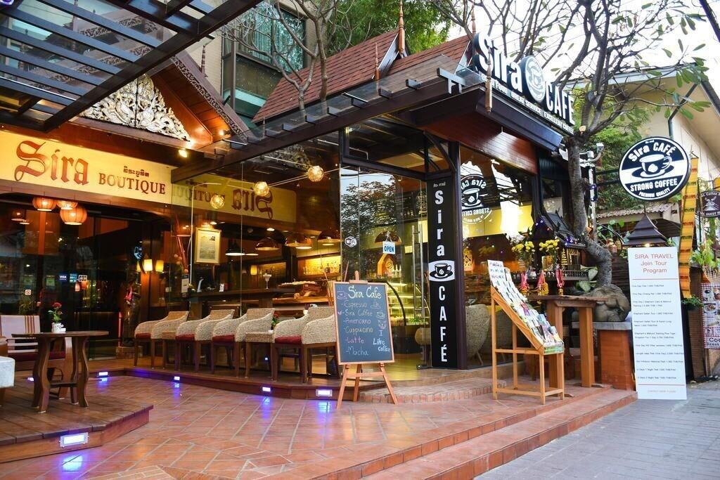 Sira Boutique Hotel, Muang Chiang Mai