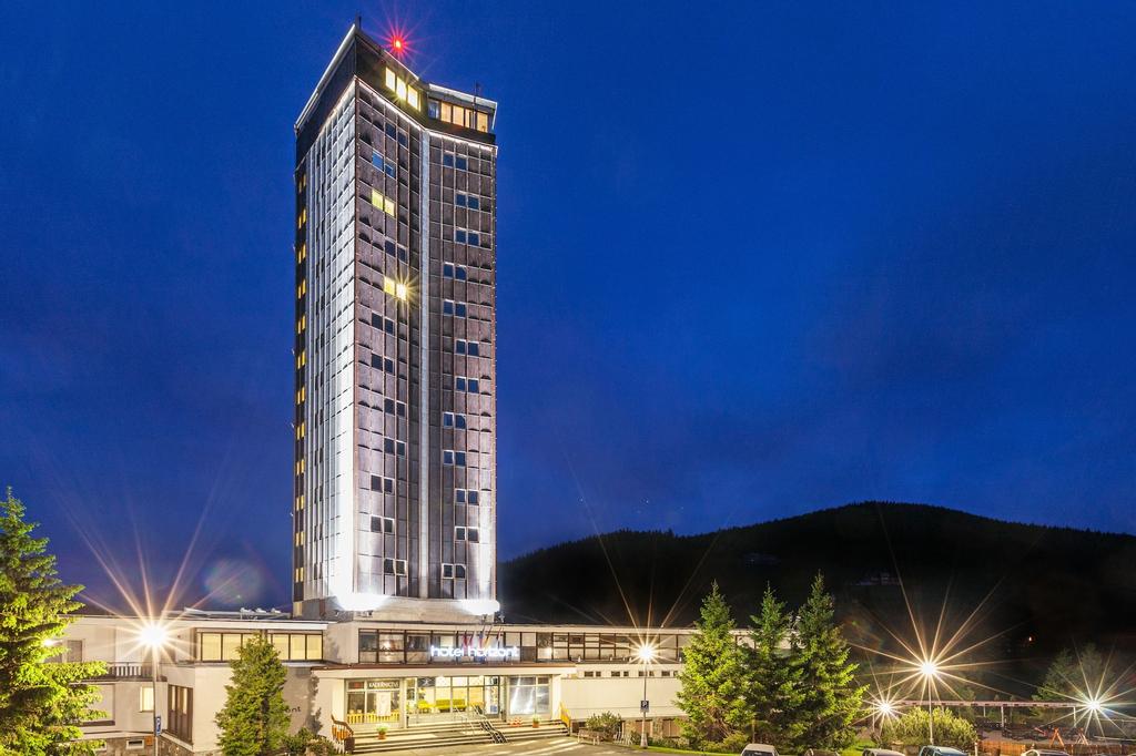 Hotel Horizont, Trutnov