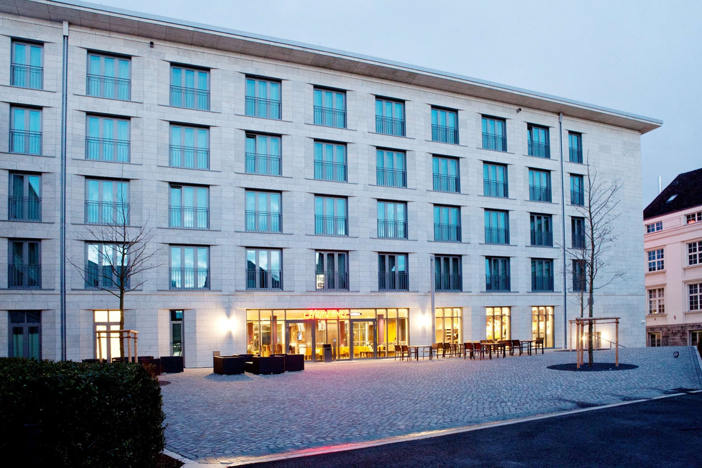 Hampton by Hilton Dortmund Phoenix See, Dortmund