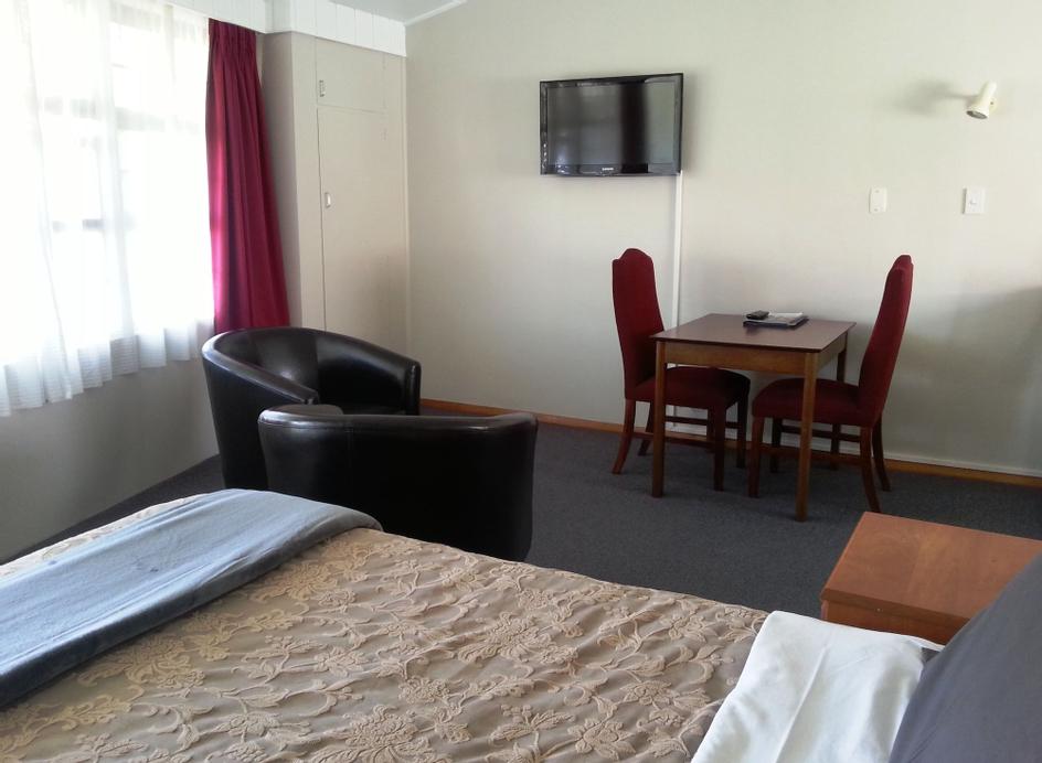 Riverlodge Motel, Nelson