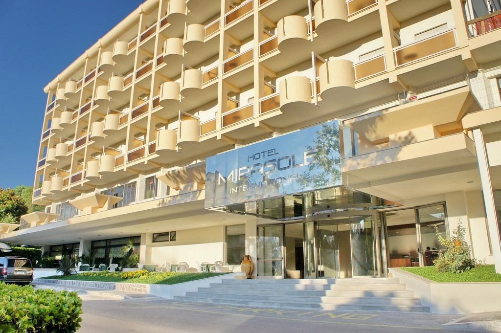 Hotel Mirasole International, Latina