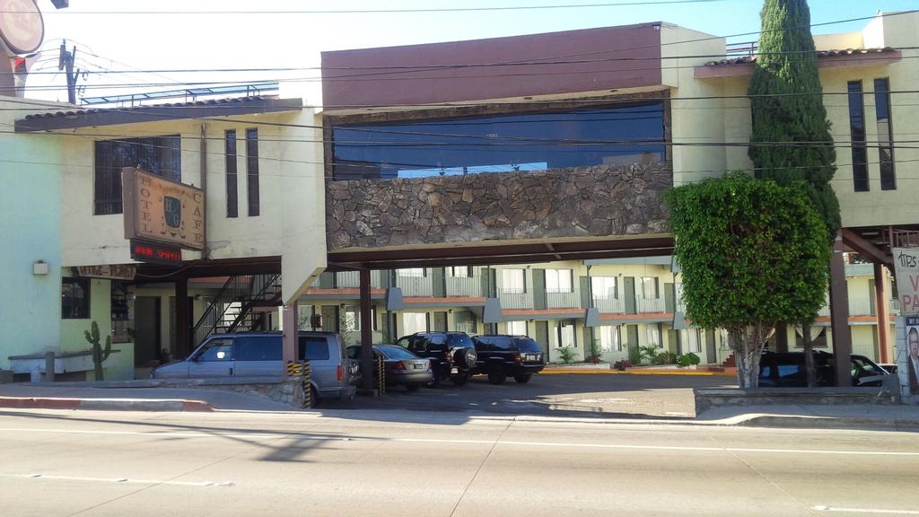 Hotel Golf Tijuana, Tijuana