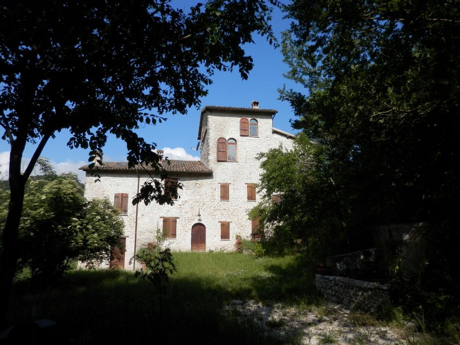 Antico Casale di Vermontana, Perugia