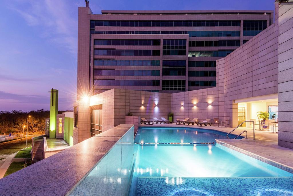 Hilton Garden Inn Barranquilla, Barranquilla