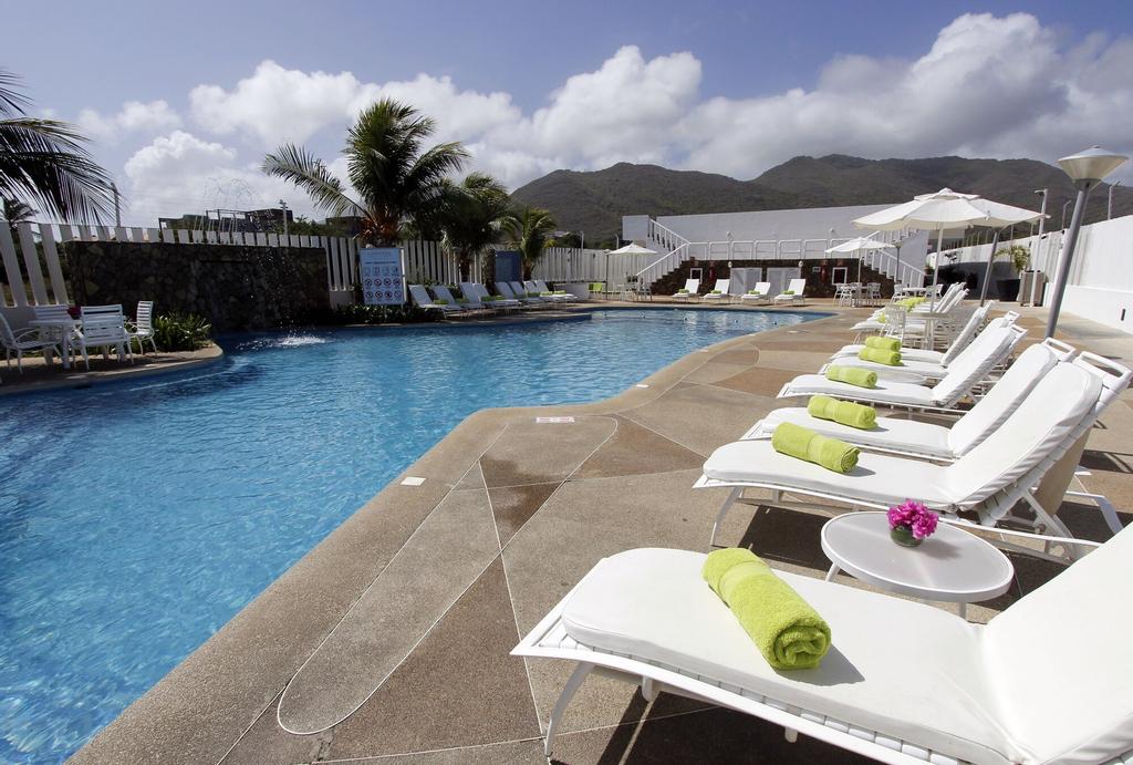 Agua Dorada Beach Hotel by Lidotel, Antolín del Campo