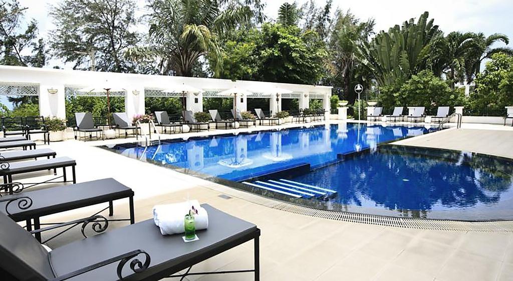 Kantary Bay Hotel, Rayong, Muang Rayong