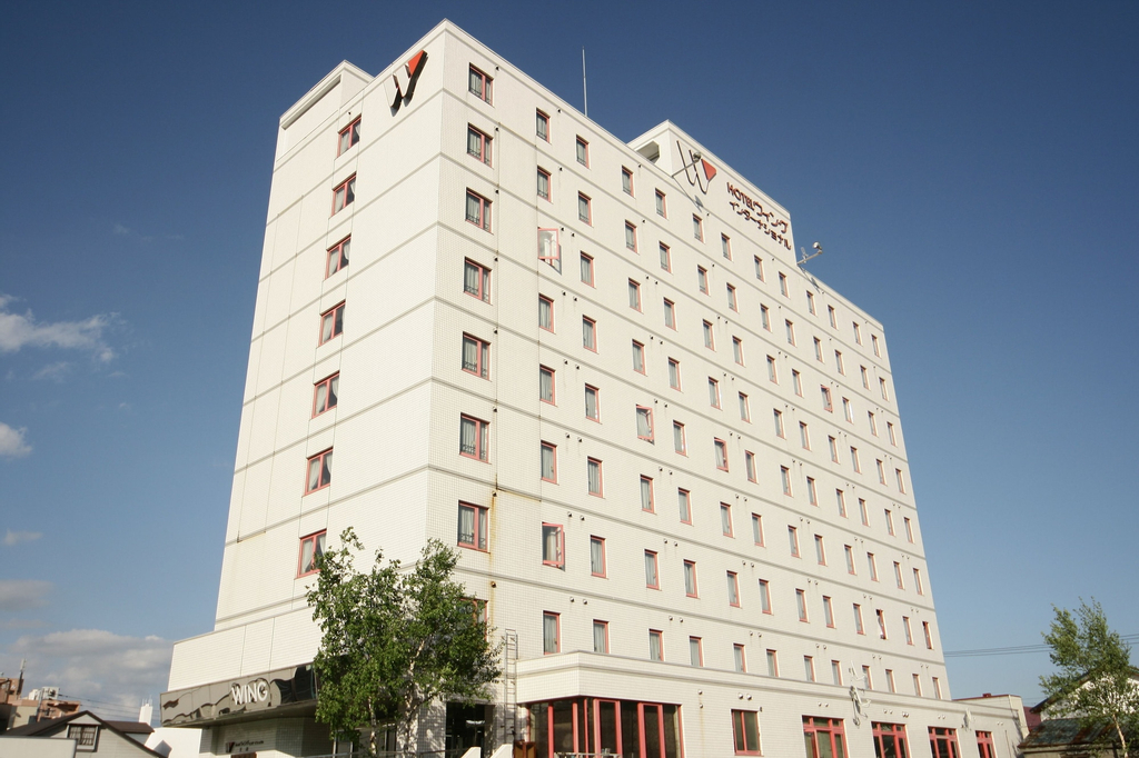 Hotel Wing International Chitose, Chitose