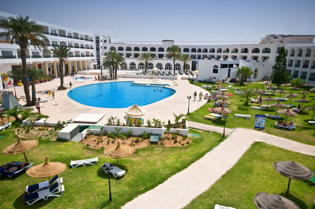 Le Soleil Bella Vista - Couple and family only, Monastir
