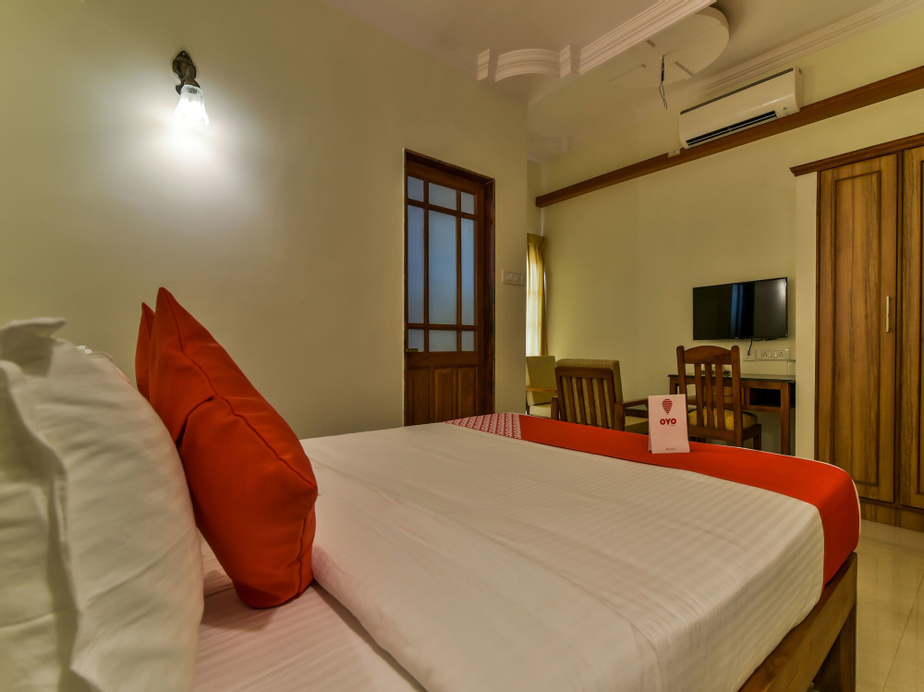 OYO 12786 Sonika Leisure, North Goa