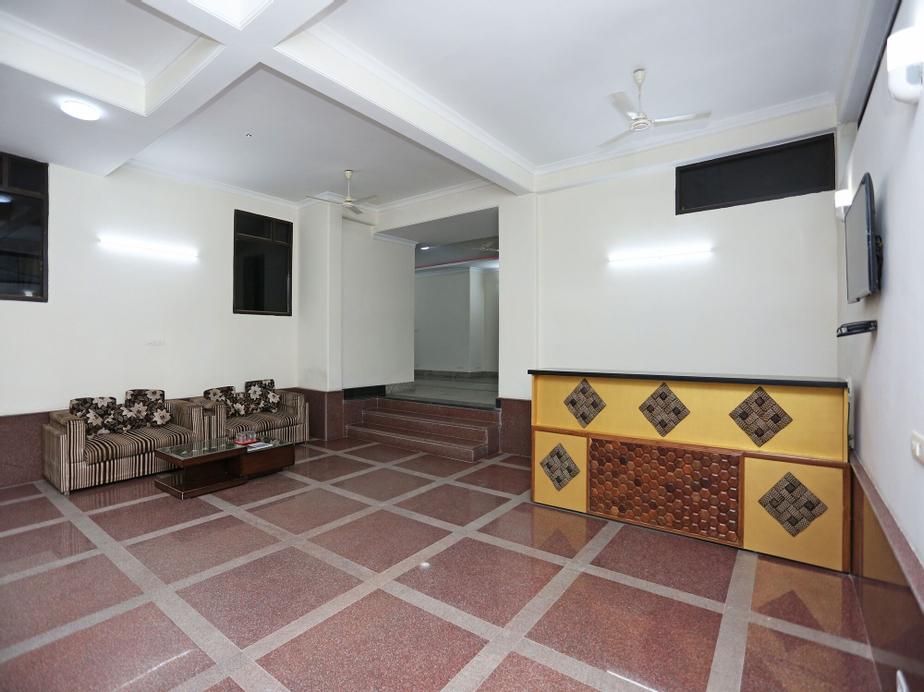 OYO 15822 Ryan Residency, Gurgaon