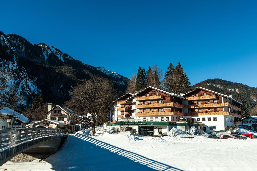 Parkhotel Sonnenhof, Garmisch-Partenkirchen