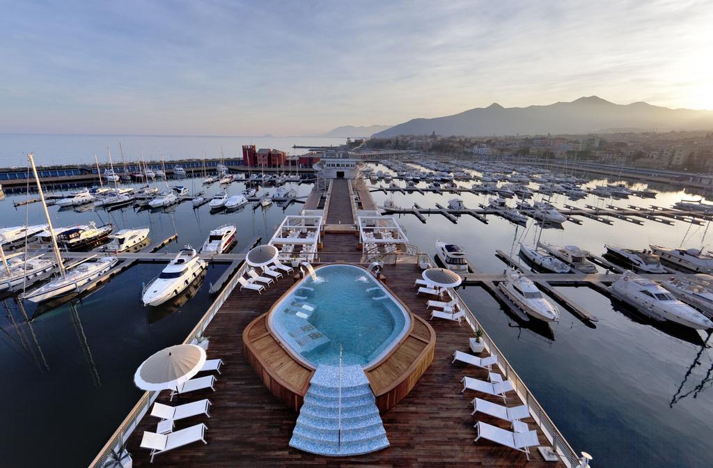 Yacht Club Marina di Loano, Savona