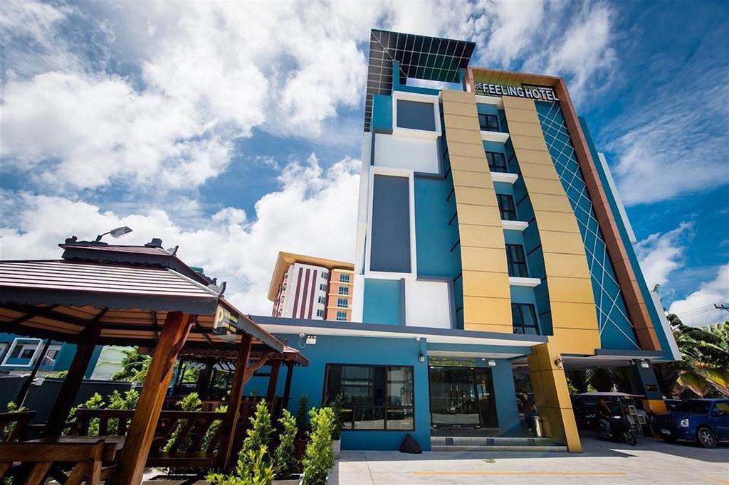 The Feeling Hotel, Muang Rayong