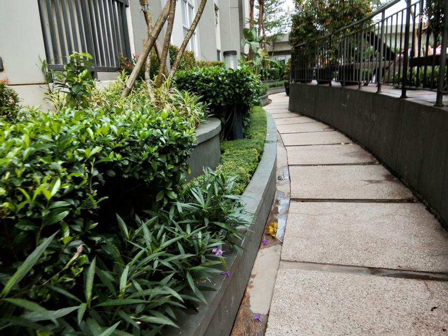 Luxury Saveria Apartement near AEON&ICE BSD, Tangerang