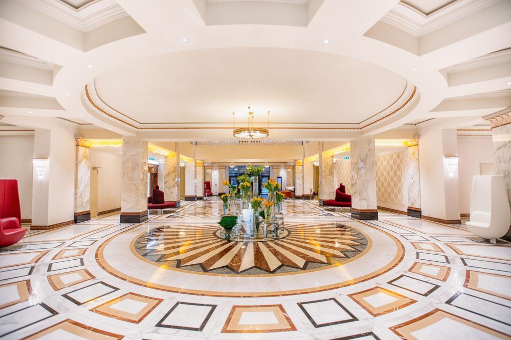 The Biltmore Hotel Tbilisi, Tbilisi