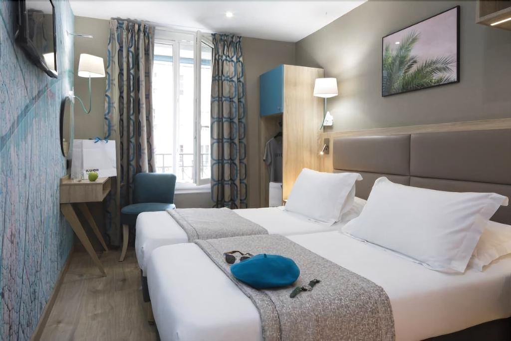 Hôtel Daumesnil - Vincennes, Val-de-Marne
