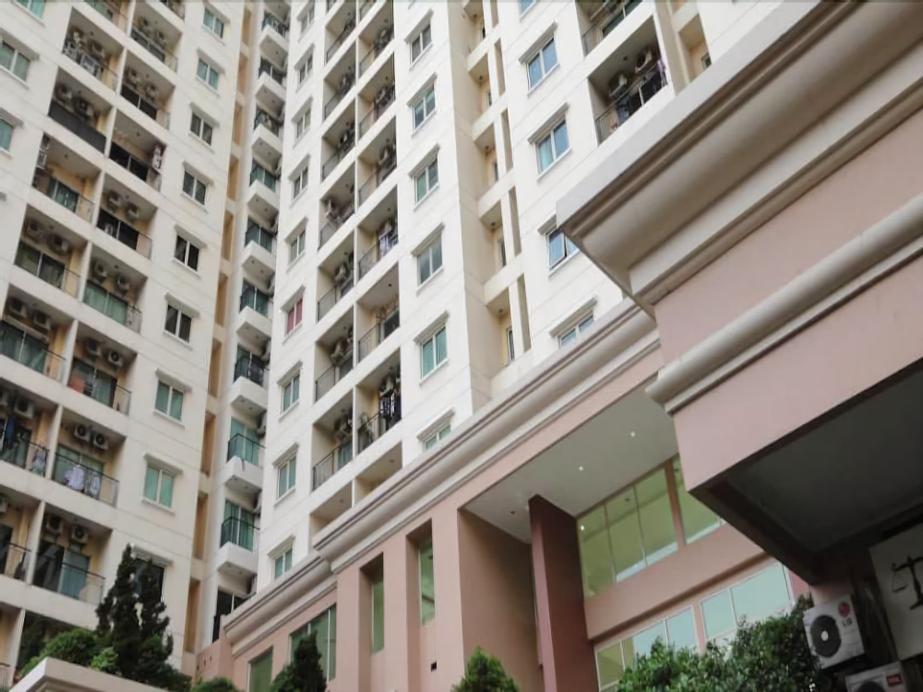 Adaru Apartment, Jakarta Utara