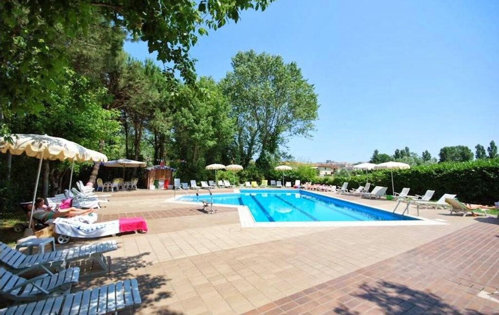 Hotel Plutone, Ravenna