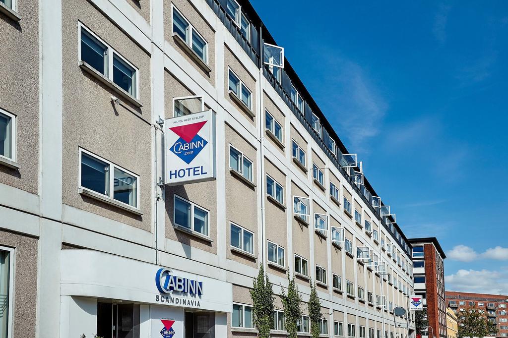 CABINN Scandinavia Hotel, Frederiksberg