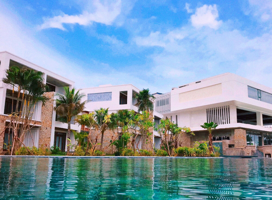 Alibu Resort - All Inclusive, Nha Trang
