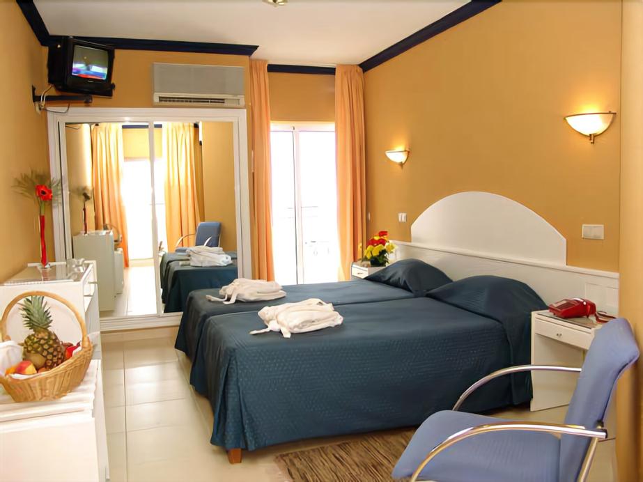 Hotel Atismar, Loulé