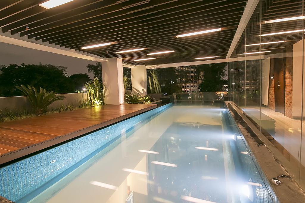 Posto Dormire Hotel, West Jakarta